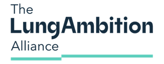 The Lung Ambition Alliance logo