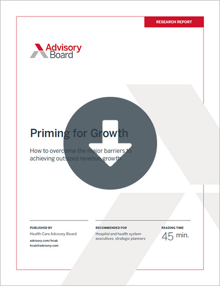 Priming for Growth Research Report
