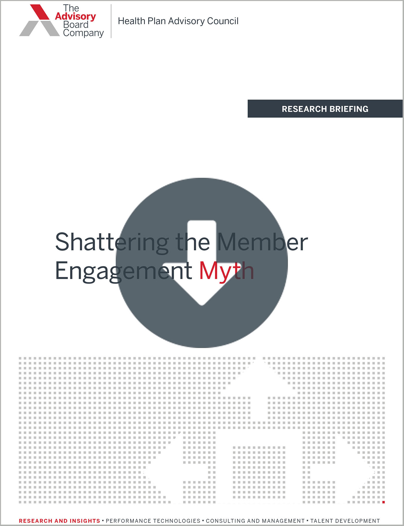 Shattering the Member Engagement Myth